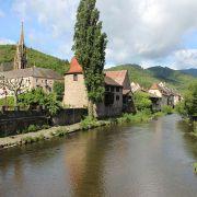 Midi en France, en tournage à Thann