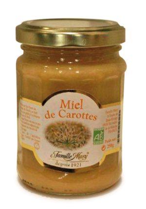 miel de carotte