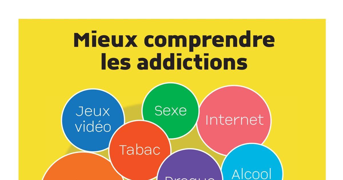 L'addiction aux sites de rencontres