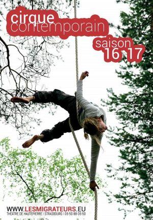 Les Migrateurs présentent leur saison 16/17