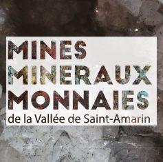 Mines Minéraux Monnaies, du 2 mars au 13 novembre 2016 au musée Serret