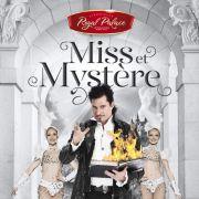 Miss et Mystère