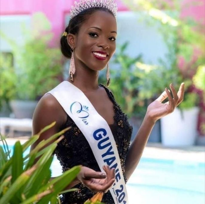 Miss Guyane, féministe engagée !