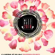 Miss Rose 2018