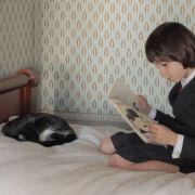 Mitsou, histoire d\'un chat