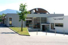 La MJC-Le Vivarium, à Villé