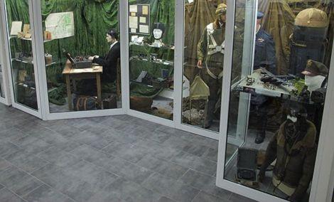 MM Park France - Musée de la Seconde Guerre Mondiale