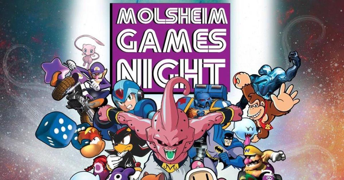 molsheim games night mgn4 animation h tel de la monnaie. Black Bedroom Furniture Sets. Home Design Ideas