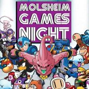 Molsheim Games Night #MGN6