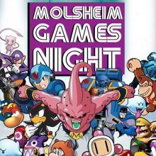 Molsheim Games Night #MGN6