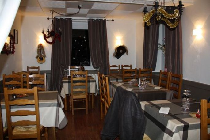 Restaurant Mon repos aux trois-Epis