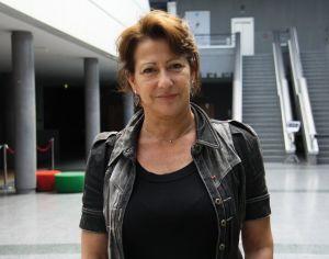 Monica Guillouet-Gélys est la nouvelle directrice de la Filature