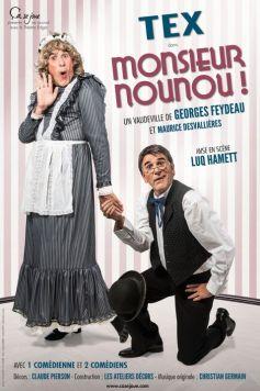 Monsieur Nounou