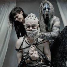 Monster Night : Igorrr + Machinalis Tarantulae