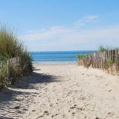 Les plages autour de Montpellier