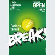 Moselle Open 2021