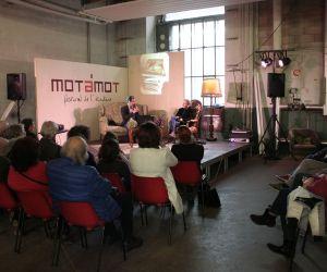Motàmot - Festival de l\'écriture à Mulhouse