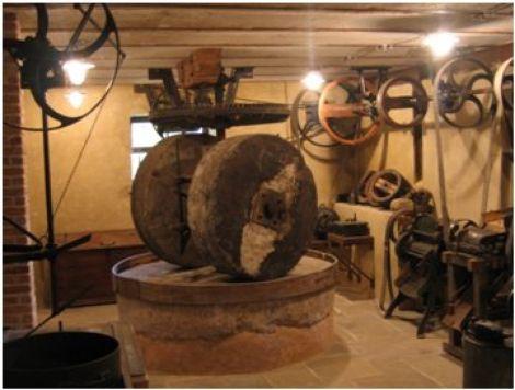 Moulin à huile de Buetwiller