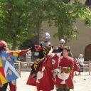 Moyenajeux : Chevaliers et Princesses !