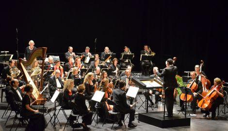 L\'Orchestre de Saint-Louis