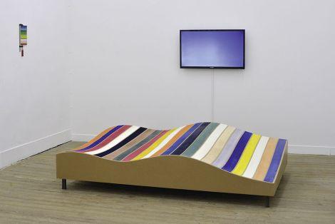 Un «Paysage» de Charles Deflorenne, de l\'ENSA Limoges