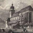 Mulhouse, 80 lieux de culte, histoire et patrimoine