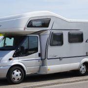 Mulhouse Camping-car