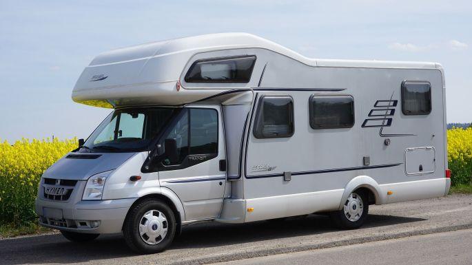 Le camping car pour partir à l\'aventure sur les routes d\'ici et d\'ailleurs!