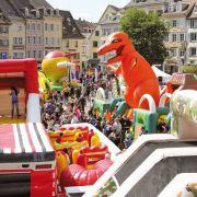 Mulhouse Cité Gonflée 2020