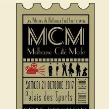 Mulhouse Cité Mode 2017
