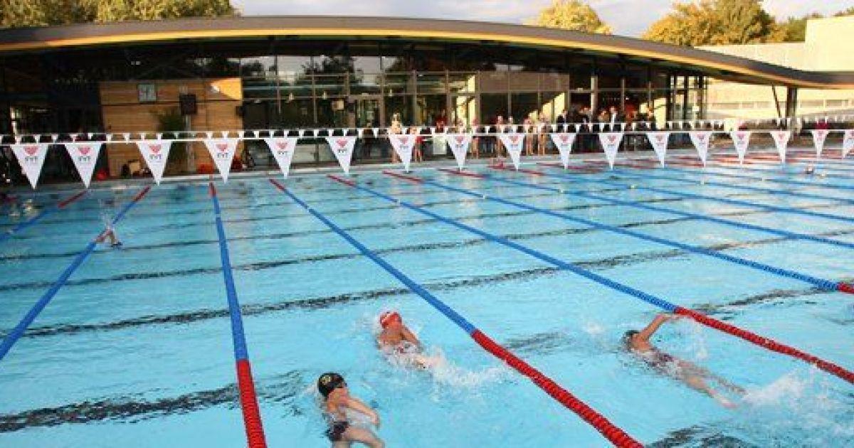Mulhouse olympic natation haut rhin jds - Piscine contemporaine lyon mulhouse ...
