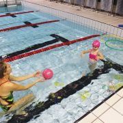 Mulhouse Olympic Natation : apprendre à nager comme un pro !