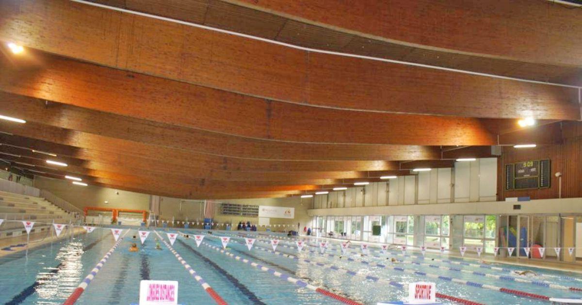 piscine de l 39 illberg mulhouse horaires et tarifs jds. Black Bedroom Furniture Sets. Home Design Ideas