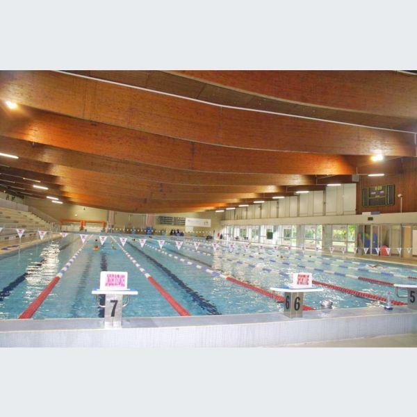 Piscine de l 39 illberg mulhouse horaires et tarifs jds - Abonnement piscine mulhouse ...