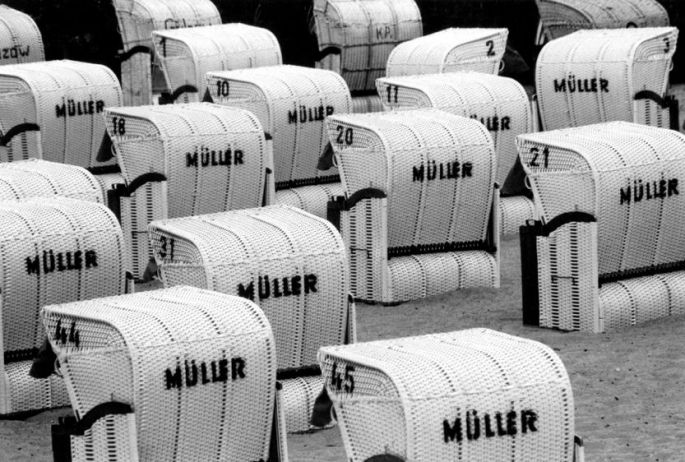 Müller / Müller de  la Cie Tr\'Espace