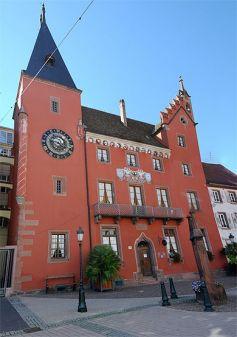 Musée Alsacien de Haguenau