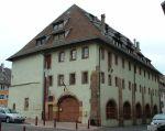 Le Musée des Amis de Thann