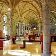 Musée archéologique de Dijon