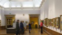 Musée des Beaux-Arts de Belfort