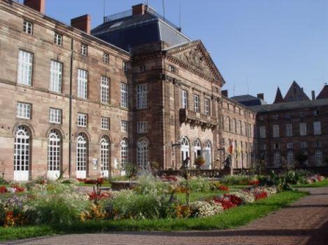 Le Musée d\'Art et d\'Histoire de Saverne