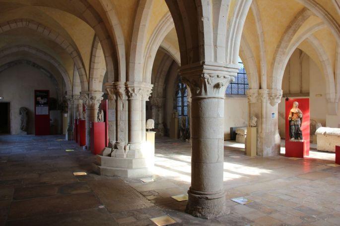 Musée d\'Art et d\'Histoire de Toul