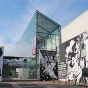 Musée d'Art Moderne et Contemporain - MAMCS