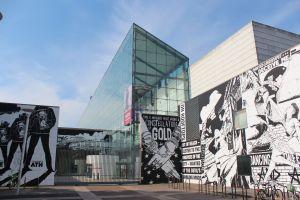 musee d'art moderne et contemporain (mamcs) a strasbourg : tarif, horaires d'ouverture