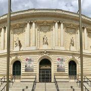 Musée d\'arts de Nantes