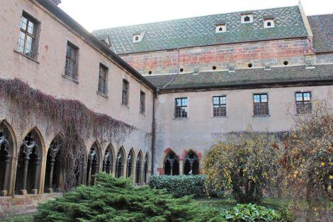 Musée d\'Unterlinden