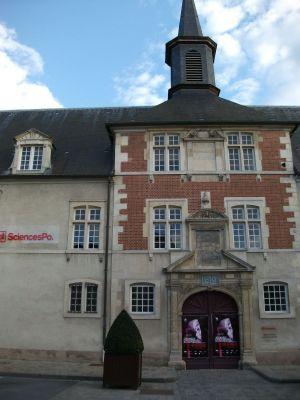 Musée de l'ancien Collège des Jésuites