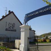 Musée de l\'Aventure Peugeot