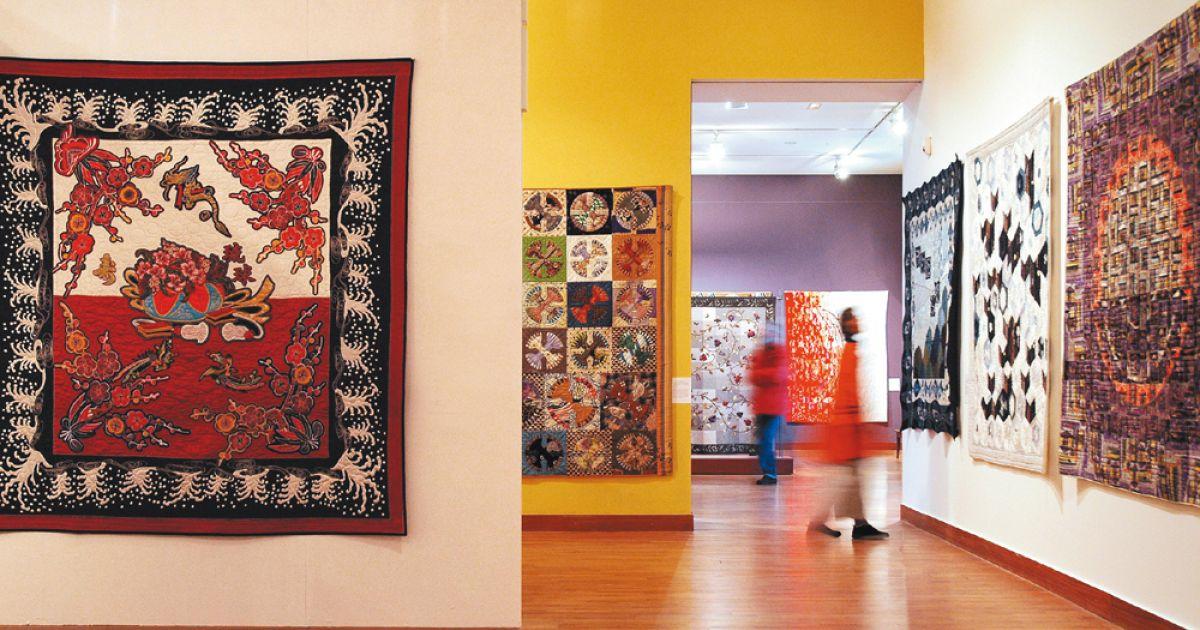 Exposition F Erie Indienne Mulhouse Mus E De L 39 Impression Sur Etoffes