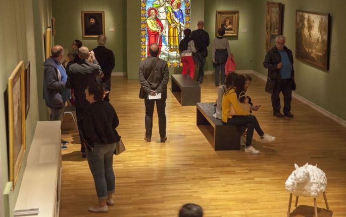 Musée de la Cour d\'Or