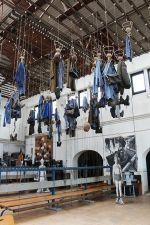 Le Musée de la Mine a conservé la seule salle des \